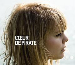 Coeur de pirate - Coeur de pirate (2008)